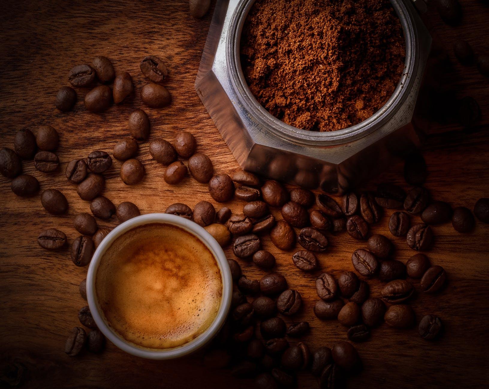 """Un Caffè Unico prodotto in Italia – Sua Maestà, lo Speciality Coffee di """"His Majesty the Coffee"""""""