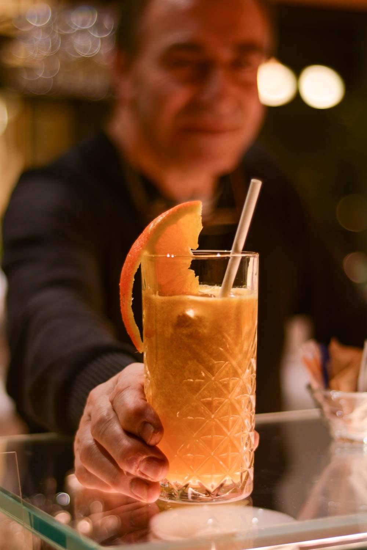 Quando la bevanda dell'inverno è sana e leggera: gli estratti di ellsey dolly