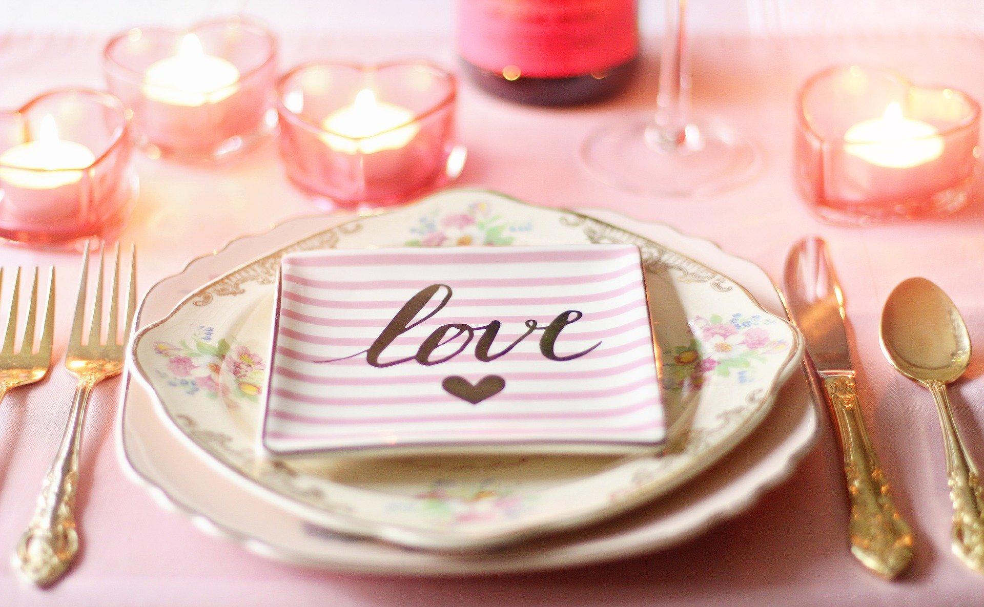 I cibi afrodisiaci per la vostra cena di San Valentino
