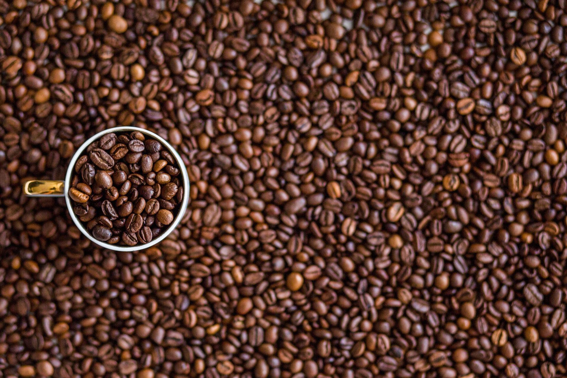 Il caffè: un piacere ricco di proprietà