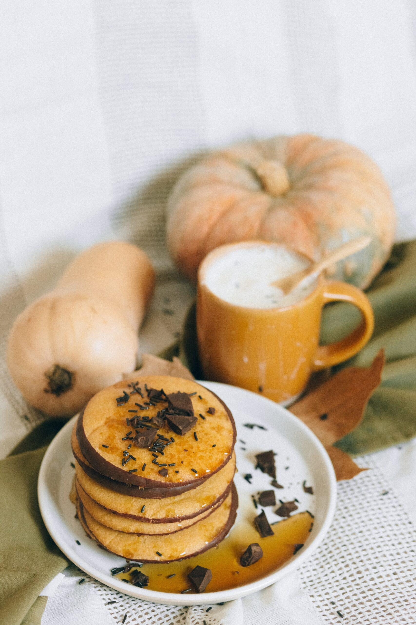Il Bunch del giorno dopo Halloween – per ripartire con gusto!